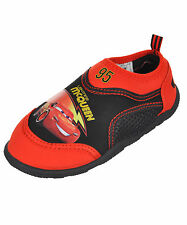 """Cars Boys' """"Lightning McQueen"""" Water Shoes (Toddler Sizes 5 - 12)"""
