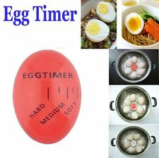 Magic Color Changing Egg Timer Kitchen Cook Cooking Boil Eggs Thermometer New XP