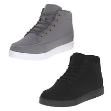 Fila MONTANO Mens High Comfort Casual Sneakers Boots Shoes
