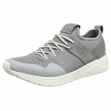 Fly London SUBA 841 Grey White Mens Sneakers Trainers
