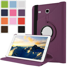 360° Rotating Stand Leather Smart Cover Case For Samsung Galaxy Tab 3 10.1 P5200