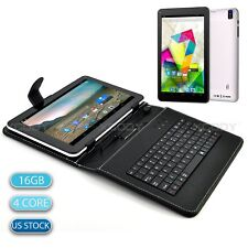 XGODY 32GB 9'' inch Android 4.4 Tablet PC Quad Core 1.3GHz Bluetooth WiFi Webcam
