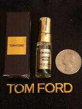 TOM FORD Authentic JASMINE MUSK Private Blend EDP 1.7oz 50ml 30ml Spray Perfume