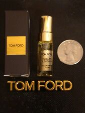 TOM FORD Authentic TUSCAN LEATHER Private Blend EDP 1.7oz 50ml 30ml Spray Perfum