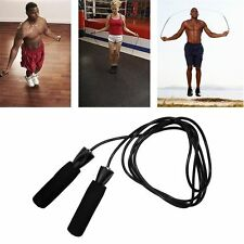 Aerobic Exercise Boxing Skipping Jump Rope Adjustable Bearing Speed Fitness XP