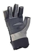 GLOVES RACING - FIVE FINGERS CUT - Washable Amara Kevlar and Spandex