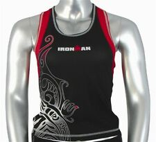Tattoo Women's Tri Top for Health, Fitness & Sports Performance