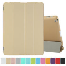 SMART STAND MAGNRTIC LEATHER CASE COVER FOR APPLE iPad Air 4 3 2 Mini Air 2