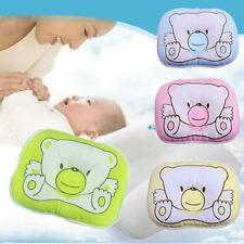 Infant Newborn Support Neck Pillow Head Shape Baby Shaping