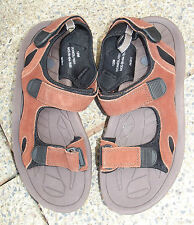 BRITISH ARMY CURRENT ISSUE DESERT SANDALS, SIZE 12 MED - NEW
