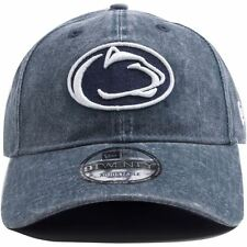 Penn State University Nittany Lions Rugged Wash Dad Hat