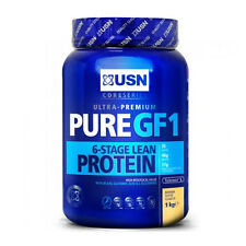 USN Pure Protein GF-1 1kg | Free Delivery