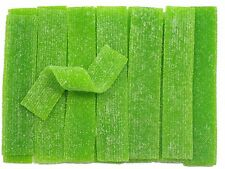 Green Apple Sour Belts by Its Delish