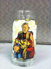 "New The Goonies 1985 ""Sloth and the Goonies"" Glass - Warner Brothers"