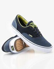 Adio Cruiser Neoprene Skate Shoe Mens Trainers Navy-Lime choice of size 50% OFF