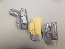 Regulator Tactical holster for HONOR GUARD OWB Paddle  or IWB CONCEALMENT