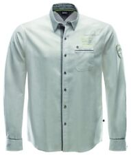 Marinepool Kieran Shirt Men Marine Sailing Boating