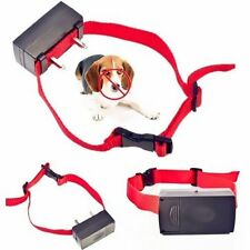 No Barking Anti Bark Electronic Training Shock Control Collar Trainer Dog LY