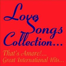 Love Songs-Love Songs - The Collection  (US IMPORT)  CD NEW