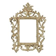 Cute Vintage Shabby Chic Iron Picture Frame