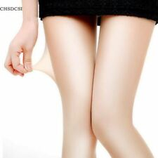 Sexy Nylon Spandex Lady Women Transparent Tights Pantyhose Stockings Black Gray