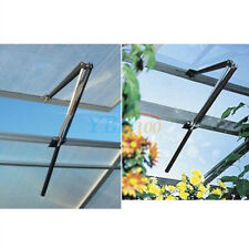 Greenhouse Vent Auto Vent Heat Sensitive Solar Energy Automatic Window Opener SG