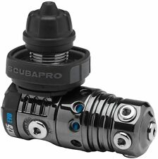 Scubapro MK25 EVO/G260 Black Tech Regulator Scuba Diving Regulators Dive Gear