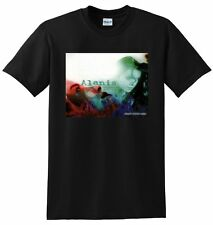 ALANIS MORISSETTE T SHIRT jagged little pill SMALL MEDIUM LARGE or XL adult size