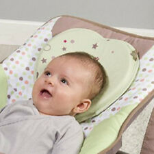 Hot Baby Pillow Infant Toddler Sleep Positioner Anti Roll Cushion Flat Head Prot