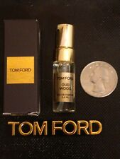 TOM FORD Authentic OUD WOOD Private Blend 1.7oz 50ml 30ml 15ml 5ml Spray Perfume