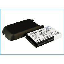 Replacement Battery For BLACKBERRY Bold 9790 Extended With Back Cover