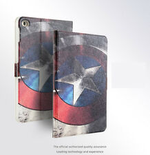 1X Flip Smart Leather Shield Case Cover Stand For iPad/Galaxy/Asus/Huawei Tablet