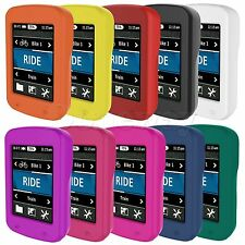 New Silicone Skin Case Cover for Garmin Edge 820/Explore 820 GPS Cycle Computers