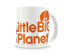 Officially Licensed Merchandise Little Big Planet Coffee Mug