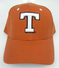 TEXAS LONGHORNS NCAA VINTAGE FITTED SIZED ZEPHYR DH CAP HAT NWT CHOOSE YOUR SIZE