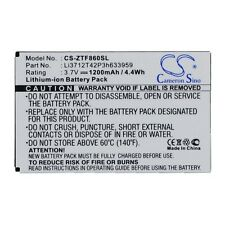 Replacement Battery For ZTE E700F860F868F866