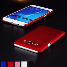 Luxury Ultra Thin Slim Hard Back Cover Case For Samsung Galaxy Various models