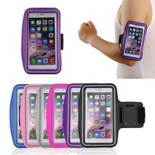 Premium Running Jogging Sports GYM Armband Case Cover Holder For Smart Phones OW