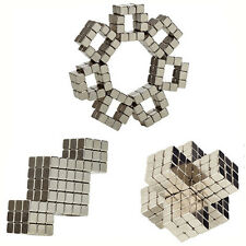 216 3/4/5mm Magnet Balls Magic Square 3D Puzzle Cube Ball Sphere Magnetic toy