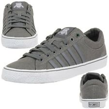 K-Swiss Adcourt LA CVS VNZ Shoes Leather Men's Sneakers 03164-061