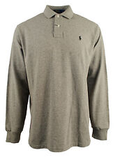 Polo Ralph Lauren Men's Big & Tall Mesh Polo Shirt