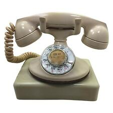 Charming 1955 Western Electric 202 Rotary Dial Desk Phone