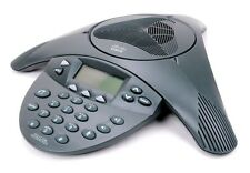 Cisco 7936 IP Conference Station Phone w/Power IP Conference Phone Broken Body