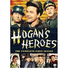 Hogan's Heroes - The Complete First Season (DVD, 2005, 5-Disc Set) Brand New!