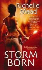 Storm Born (Dark Swan, Book 1) Mead, Richelle Mass Market Paperback