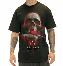 Sullen Clothing Robertson Tattoo Mens Tee Tattoo Clothing Art Collective Ink
