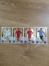 2014 World Cup Match Attax - Limited Edition Cards