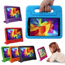 "Kids ShockProof EVA Foam Handle Case Cover For Apple mini iPad 7.9""9.7""10.5""2017"
