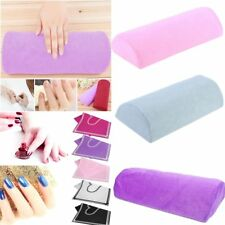 Soft Hand Rest Cushion Pillow Nail Art Manicure Makeup Cosmetic Washable WP