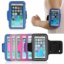 Running Jogging Sports Armband Case Cover Holder for iPhone 7 Samsung S8 HTC XP